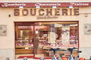 Boucherie Charcuterie Vessière Barithel Lyon