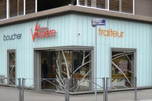 Boucherie Vessière Clémenceau Tassin-la-demi-lune